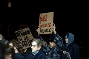 Yanez Murdered Philando